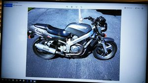 1988 Honda Hawk GT 650 For Sale for Sale in Boca Raton, FL