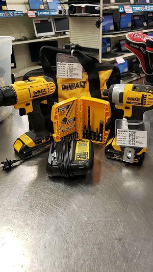 Dewalt Power Tool Set for Sale in Victoria, TX