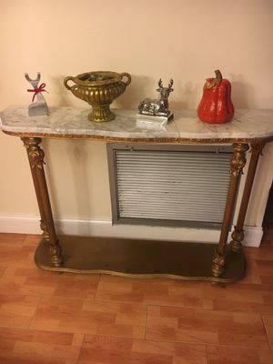 Console Table for Sale in Greenacres, FL