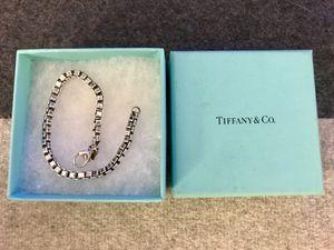 Tiffany & Co Silver Bracelet for Sale in Castro Valley, CA