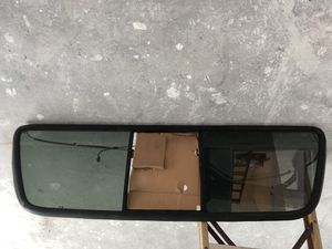 f 250 05/07 back glass window for Sale in Tampa, FL