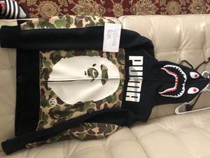 Bape hoodie for Sale in Redwood City, CA