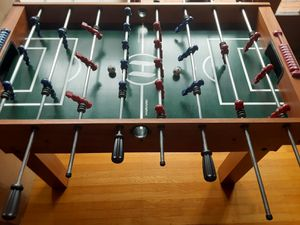 Harvard 3 in one foosball table for Sale in Oakland, CA