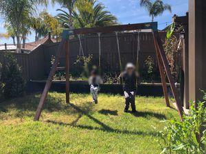 Swing Set for Sale in Murrieta, CA