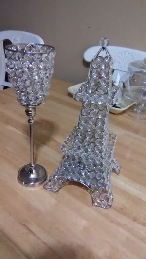 Candle holders for Sale in San Antonio, TX
