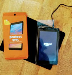 Brand New Amazon Kindle Fire 7 - 16 GB for Sale in Homosassa,  FL