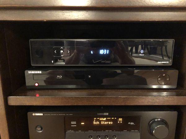 Yamaha/JBL Home Theatre Surround Sound System