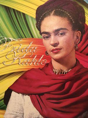 Frida Kahlo for Sale in Miami, FL