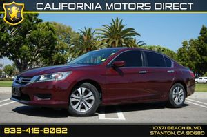 2014 Honda Accord Sedan for Sale in Stanton, CA