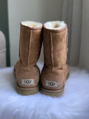Used, UGG Australia Classic Short II (Size 8) for Sale for sale  New York, NY