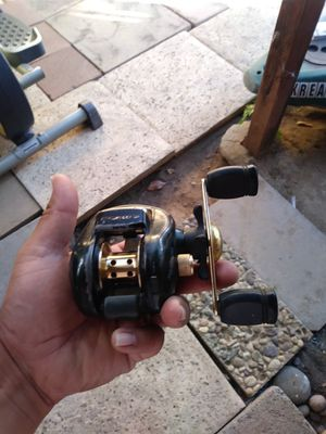 Bas Pro shops extreme bait casting fishing reel for Sale in CA, US