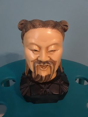 Chinese head collectible for Sale in West Palm Beach, FL