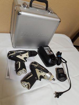 Set MaKita 12V for Sale in Houston, TX