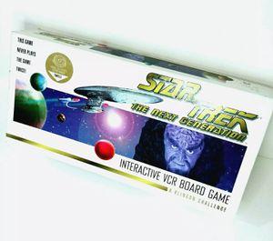 Star Trek Interactive Board Game Vintage for Sale in Phoenix, AZ