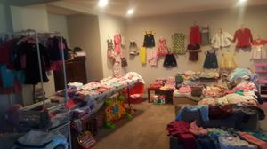 Tons of kids clothes for Sale in Portland, OR