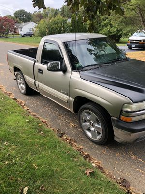 Chevy 1500 Silverado for Sale in Wallingford, CT