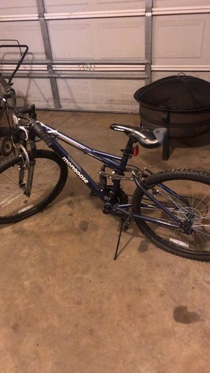 Mongoose 7 speed mountain bike for Sale in Byron, GA