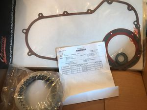 Clutch and primary gasket kit for Sale in Covington, WA