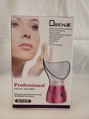OSENJIE Professional Facial Steamer and Moisture Machine for Sale in La Habra Heights, CA