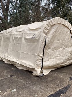 Shelterlogic Car Tent for Sale in North Versailles,  PA