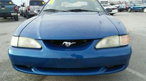 Ford Mustang 130Kmiles for Sale in US