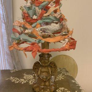Vintage Angel Lamp for Sale in Plant City, FL