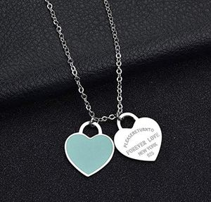 Tiffany & Co Style Love Necklace for Sale in West Hollywood, CA