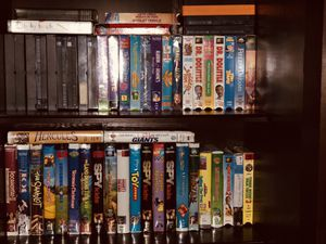 Children Movie Collection...Must Go!!! for Sale in Orlando, FL