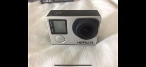 Go pro hero 4 for Sale in Daly City, CA