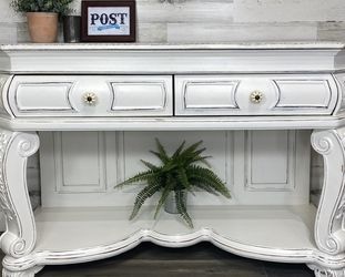 Sofa Console Table for Sale in Canby,  OR