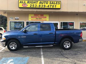 2010 Dodge Ram 1500 for Sale in Federal Way , WA