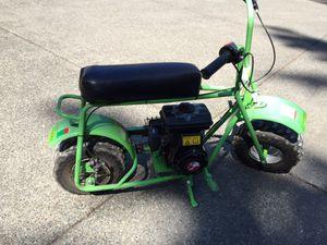 Kids motor bike for Sale in Renton, WA