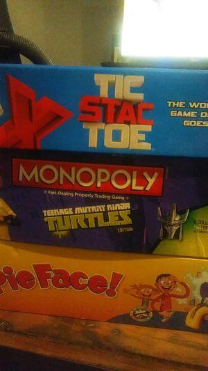 Games for Sale in Philadelphia, PA