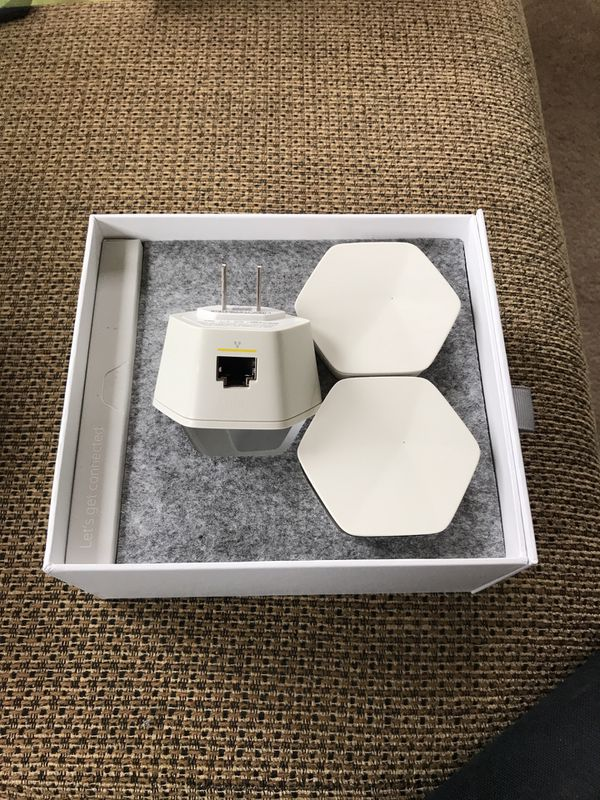 xFi Pods, 3 pack  Extend your Comcast/Xfinity wireless for Sale in Lake  Stevens, WA - OfferUp