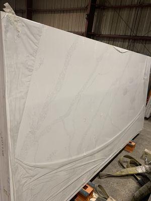 Calacatta Quartz 3cm $49.99 square foot for Sale in Houston, TX