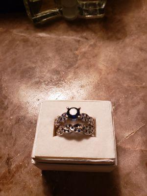 Rings de plata 925 size 7 for Sale in Manassas, VA