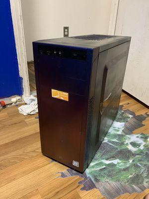 Custom built computer for Sale in Houston, TX