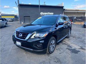 2017 Nissan Pathfinder for Sale in Escondido, CA