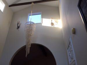 Grand chandelier for Sale in Whittier, CA