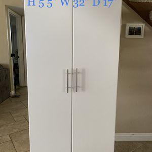 Storage Cabinet for Sale in Wildomar, CA
