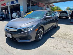 2017 Honda Civic Sedan for Sale in San Jose, CA