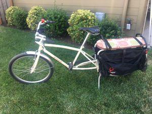 Xtracycle Radish 2009 cargo bike for Sale in Portland, OR