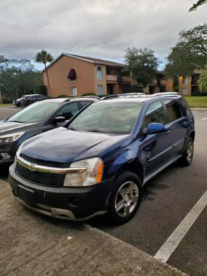 Chevy Equinox LS 3.5L for Sale in TEMPLE TERR, FL