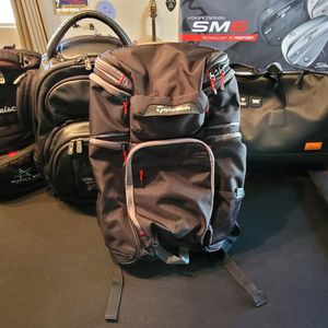 Taylormade Golf Backpack for Sale in Mesa, AZ
