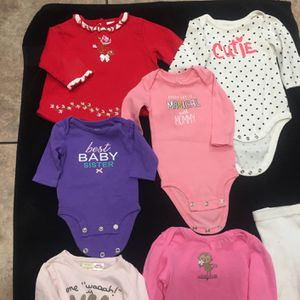 Baby Girls 0 -6 Months for Sale in Tustin, CA