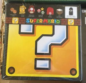 Super Mario Mystery Vinyl Figure Box Limited Edition Collectible for Sale in Lithonia, GA