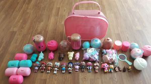 I sell LOL Dolls for $150 all for Sale in Dallas, TX