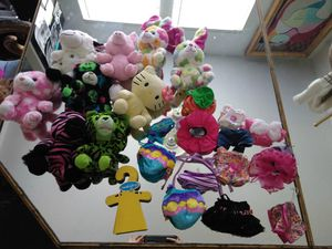 Huge lot of Small Fry from Build A Bear for Sale in San Antonio, TX
