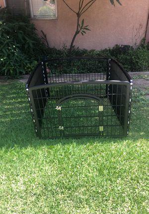 Dog playpen 4 panel (new) for Sale in Pico Rivera, CA