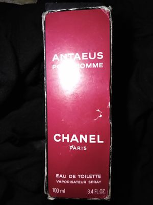 Antaeus pour homme 3.4 oz for Sale in Denver, CO